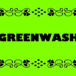 Green Washing On The Rise