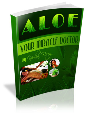 Aloe-Skin-Health-Book