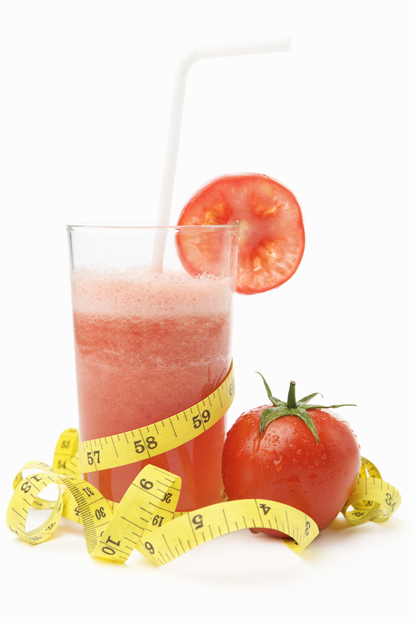 Tomatoes and Weight Loss- Eco-Savy.com