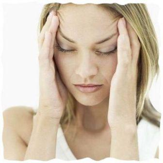 natural headache relief- eco-savy.com
