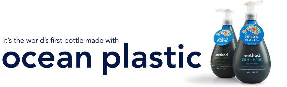 OCEAN PLASTICCC