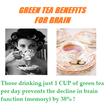 GREEN TEA INFOGRAPHIC 4