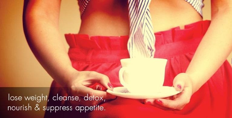 MENOPAUSE RELIEF TEA - Copy