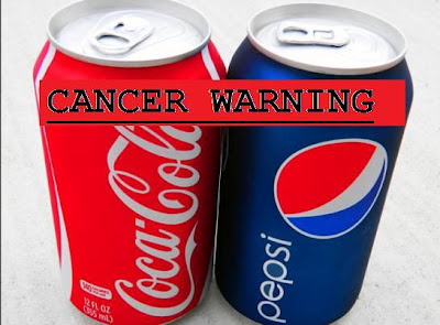 coca cola cancer