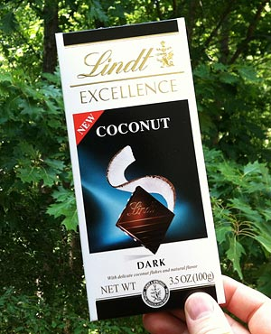Lindt-coconut-dark